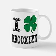 Brooklyn Irish Mugs