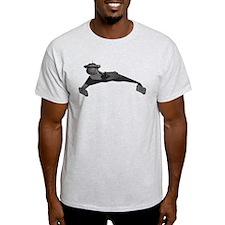 Klingon D7 T-Shirt
