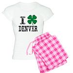 Denver Irish Pajamas
