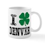 Denver Irish Mugs