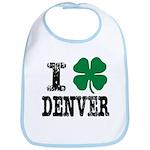 Denver Irish Bib