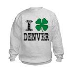 Denver Irish Sweatshirt