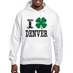 Denver Irish Hoodie