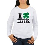 Denver Irish Long Sleeve T-Shirt