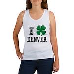 Denver Irish Tank Top
