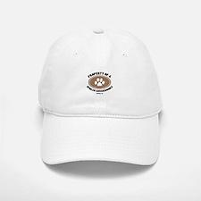 Aussiedoodle dog Baseball Baseball Cap