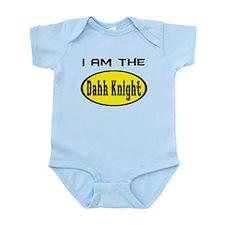 Dahk Knight Body Suit