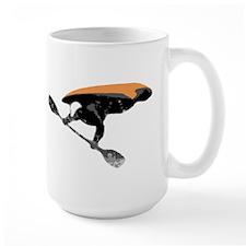 Air-Kayak Mug
