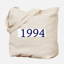 1994 Tote Bag