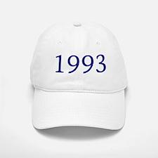 1993 Baseball Baseball Cap