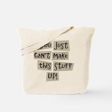 Stuff Up! - Tote Bag