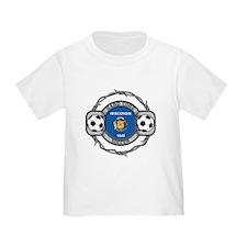Wisconsin Soccer T
