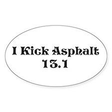 13.1 I Kick Asphalt