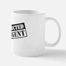 Unrestricted Free Agent Mug