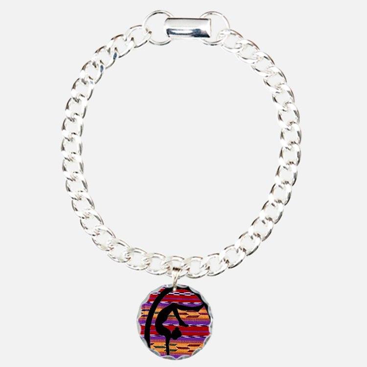 Guatemalan Oval Bracelet