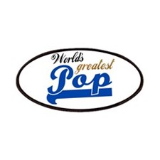 Worlds Greatest Pop Patches