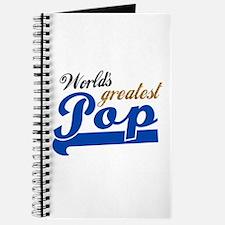Worlds Greatest Pop Journal