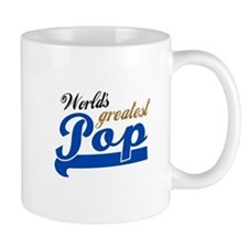 Worlds Greatest Pop Mugs