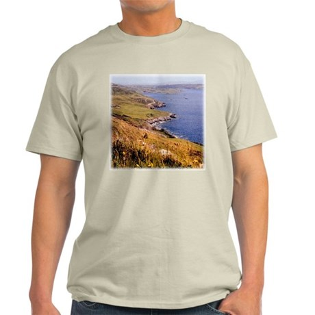 """Irish Dream of a Day"" T-Shirt"