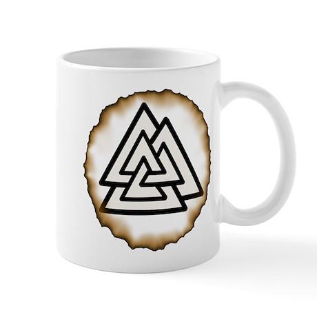 Valknot Mug