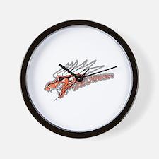 dynastylogo Wall Clock