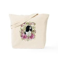 Cavalier Tri Tote Bag