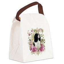 Cavalier Tri Canvas Lunch Bag