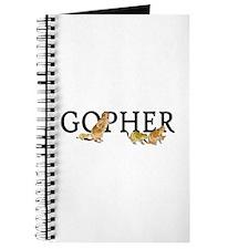 GOPHER Journal
