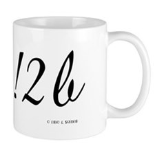 to be or not to be in code (s Mug