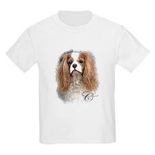 Blenheim Cavalier T-Shirt
