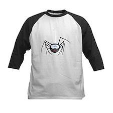 Hairy Spider Baseball Jersey