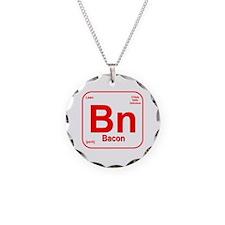 Bacon (Bn) Necklace