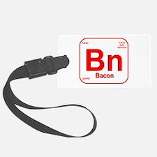 Bacon (Bn) Luggage Tag