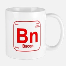 Bacon (Bn) Mug