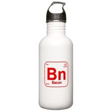 Bacon (Bn) Water Bottle