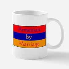 Armenian by Marriage Mug