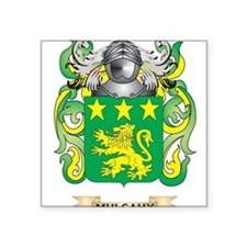 Mulcahy Coat of Arms - Family Crest Sticker