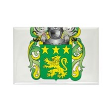 Mulcahy Coat of Arms - Family Crest Magnets