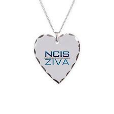 NCIS Logo Ziva Necklace