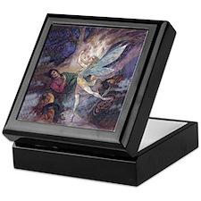 Fairy Queen Keepsake Box