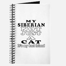 Siberian Cat Designs Journal