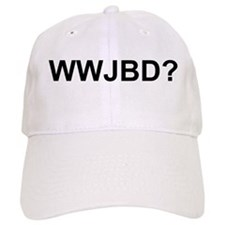WWJBD Baseball Cap