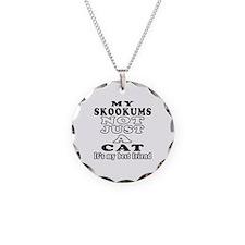 skookums Cat Designs Necklace