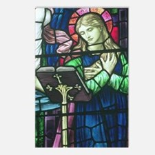 Mary by Holiday Postcards (Package of 8)