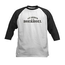 Boerboel: Guarded by Tee