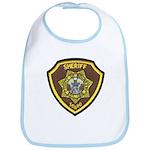Boundry County Sheriff Bib