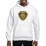 Boundry County Sheriff Hooded Sweatshirt