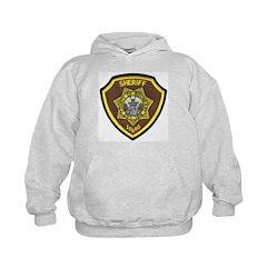 Boundry County Sheriff Hoodie