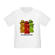 Gummi Bear Mob T