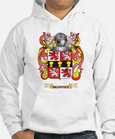Murphy Coat of Arms - Family Crest Hoodie